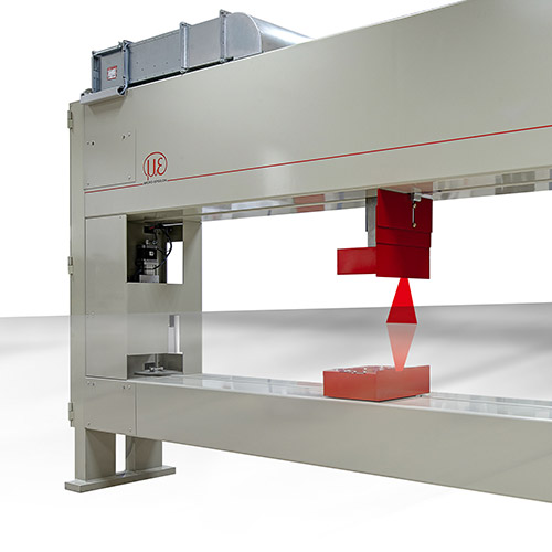 Inspection systems for in-line quality control