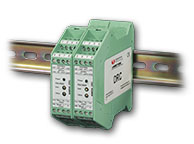 DRC DIN Rail LVDT Signal Conditioner thumb