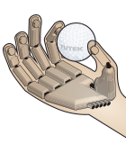 Robotic & System Integrators - Robotic Tactile Sensing
