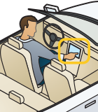 Automotive - Automotive Touchscreen Haptic Feedback