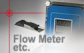 Flow Meter etc