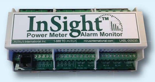 InSight™ Power Meter